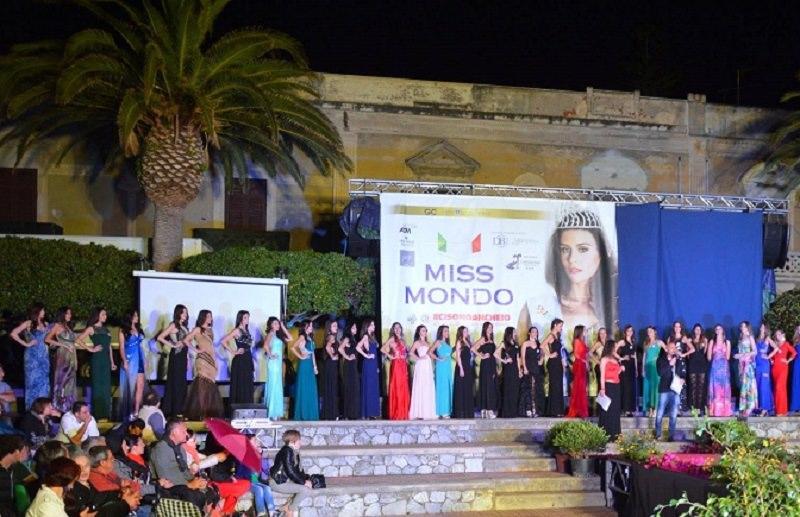 Gioiosa Marea, count down per la finalissima di Miss Mondo Sicilia