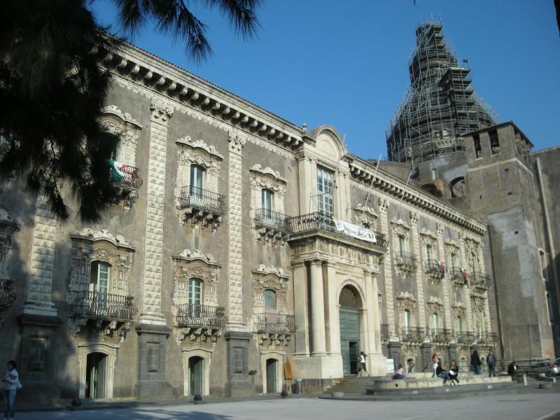 Catania, potenziamento attività Monastero dei Benedettini e Museo della Fabbrica: stanziati 390mila euro