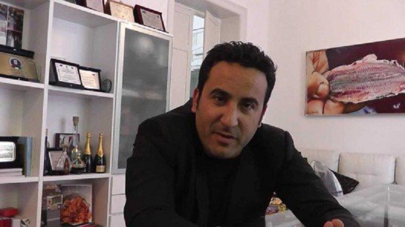 Locale di Catania copia il marchio dello chef Natale Giunta: titolari condannati
