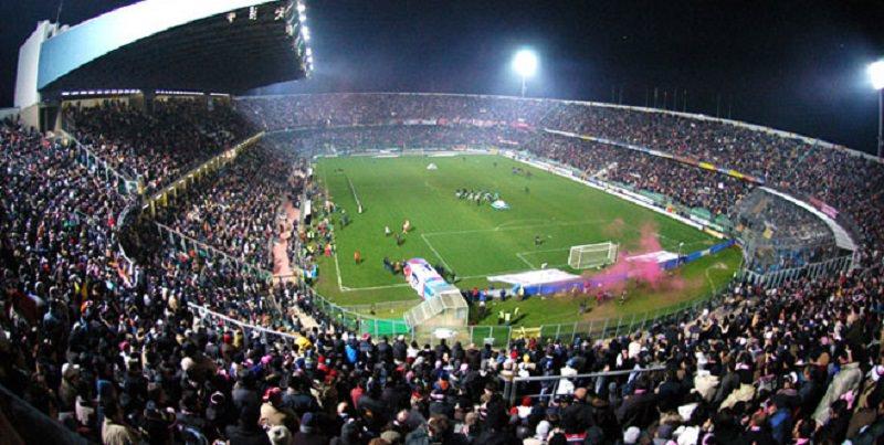 Incastrati dalle telecamere allo stadio di Palermo. Tre tifosi in manette