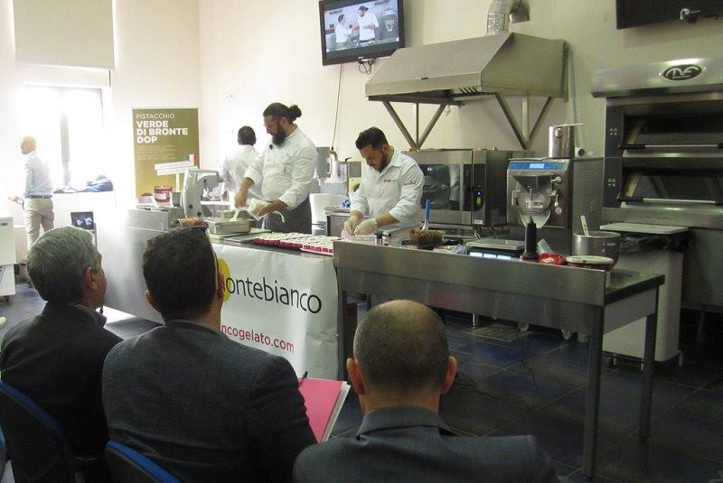 """Roberto Rinaldini, """"Il più grande pasticciere"""" ospite a Modica"""