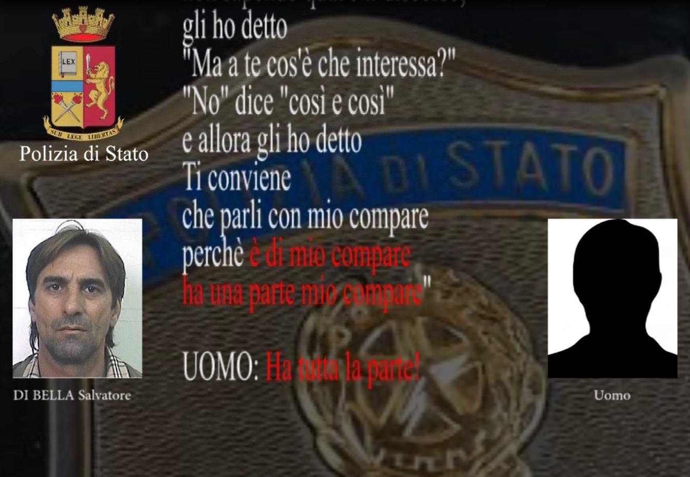"""La """"mafia 2.0"""": ecco chi è Roberto Vacante"""