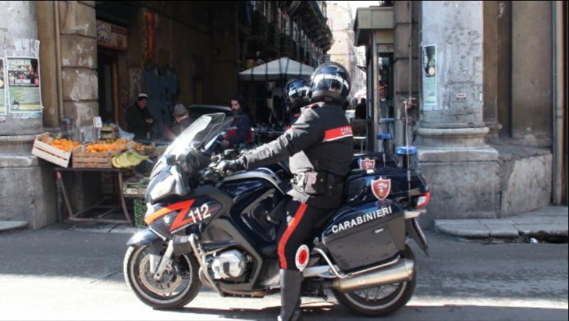 Palermo, tre arresti per spaccio e due locali chiusi
