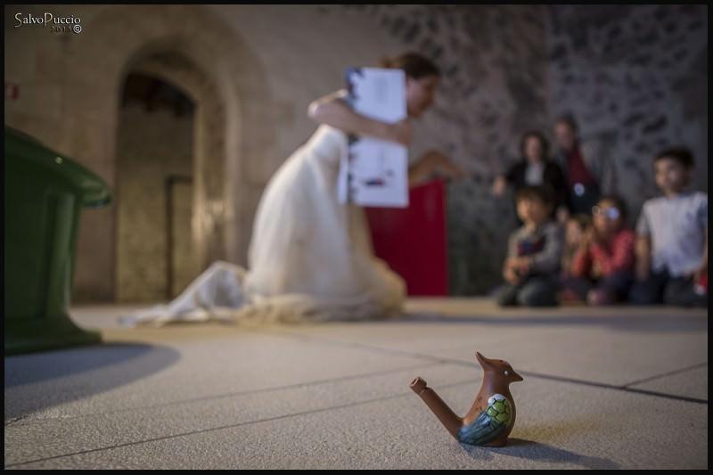 """""""La principessa misteriosa"""": alla scoperta del paladino Orlando"""