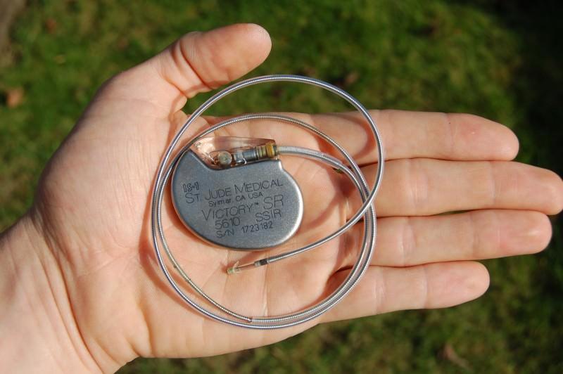 Il pacemaker: come funziona e quando si utilizza
