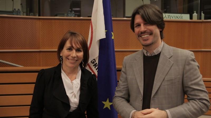 Approda alla Commissione europea la vicenda del natante dell'ecatombe