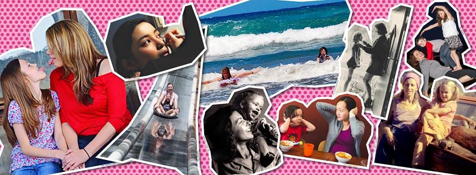 #DellOglioFiglieDarte, il contest fotografico per la festa della mamma