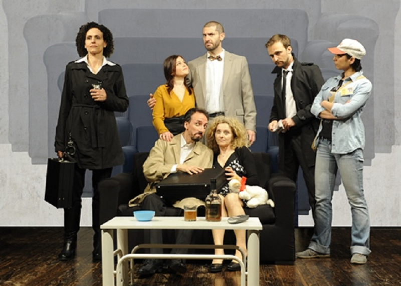 "A Teatroimpulso, la commedia di Ray Cooney, ""Funny money"""