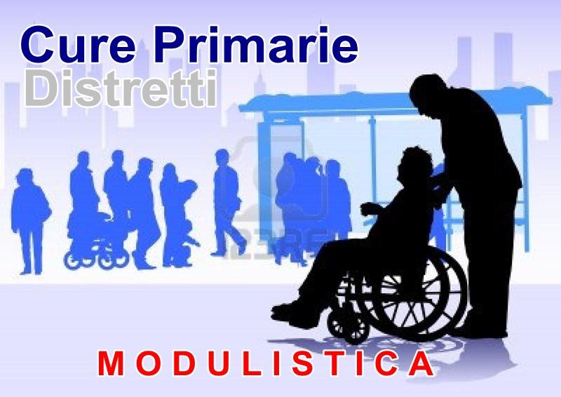 Le cure primarie e la sanità di servizio