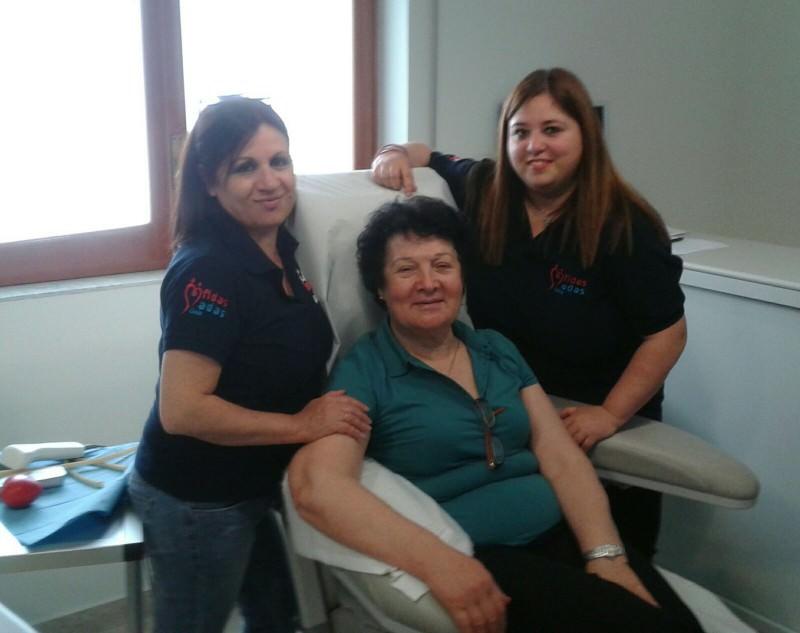 Donare il sangue fino a 70 anni. Oggi diventa possibile
