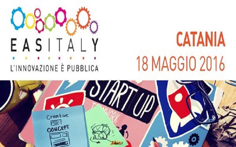 Easitaly: il roadshow nazionale fa tappa a Catania