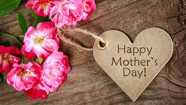 Festa della mamma: un pensiero a colei che dà la vita