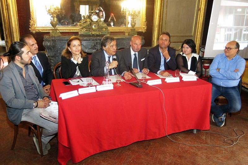 Palermo, apre i battenti la Fiera Campionaria del Mediterraneo 2016