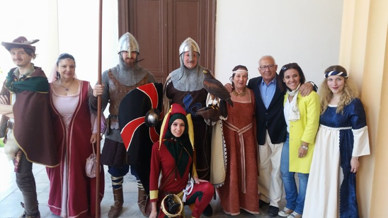 """""""La Sicilia che c'è"""": il trionfo della sicilianità"""