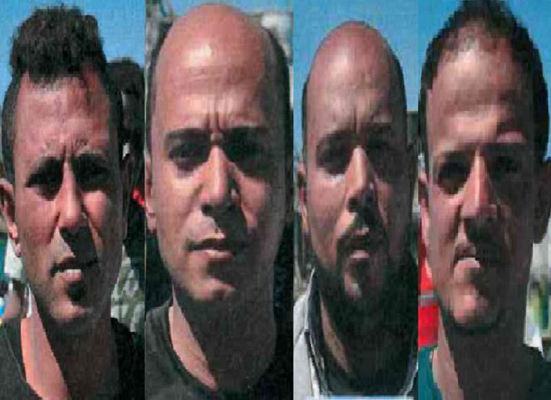 Catania, ieri lo sbarco oggi l'arresto: fermo per quattro scafisti egiziani