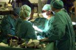 Palermo, asportato tumore al fegato: pesava ben otto chili
