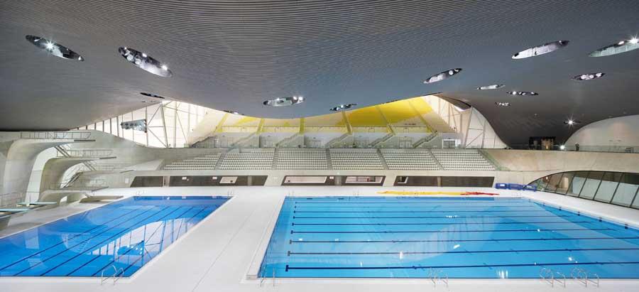 Campionati europei master di nuoto, 30 i palermitani a Londra