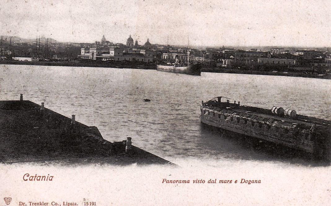 Il mare in … cartolina