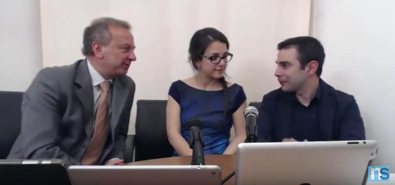 Elezioni universitarie: la no stop di NewSicilia fra interviste e approfondimenti