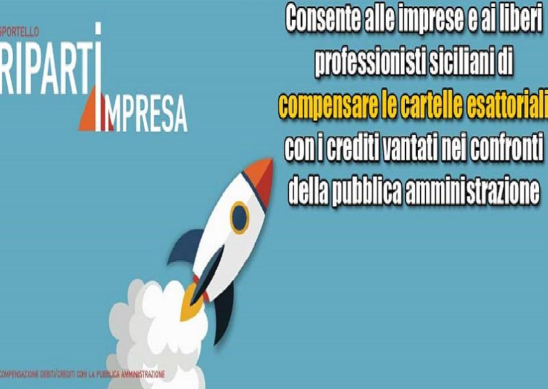 """Le aziende siciliane tornano a respirare: parte il progetto """"RipartImpresa"""" del M5s"""