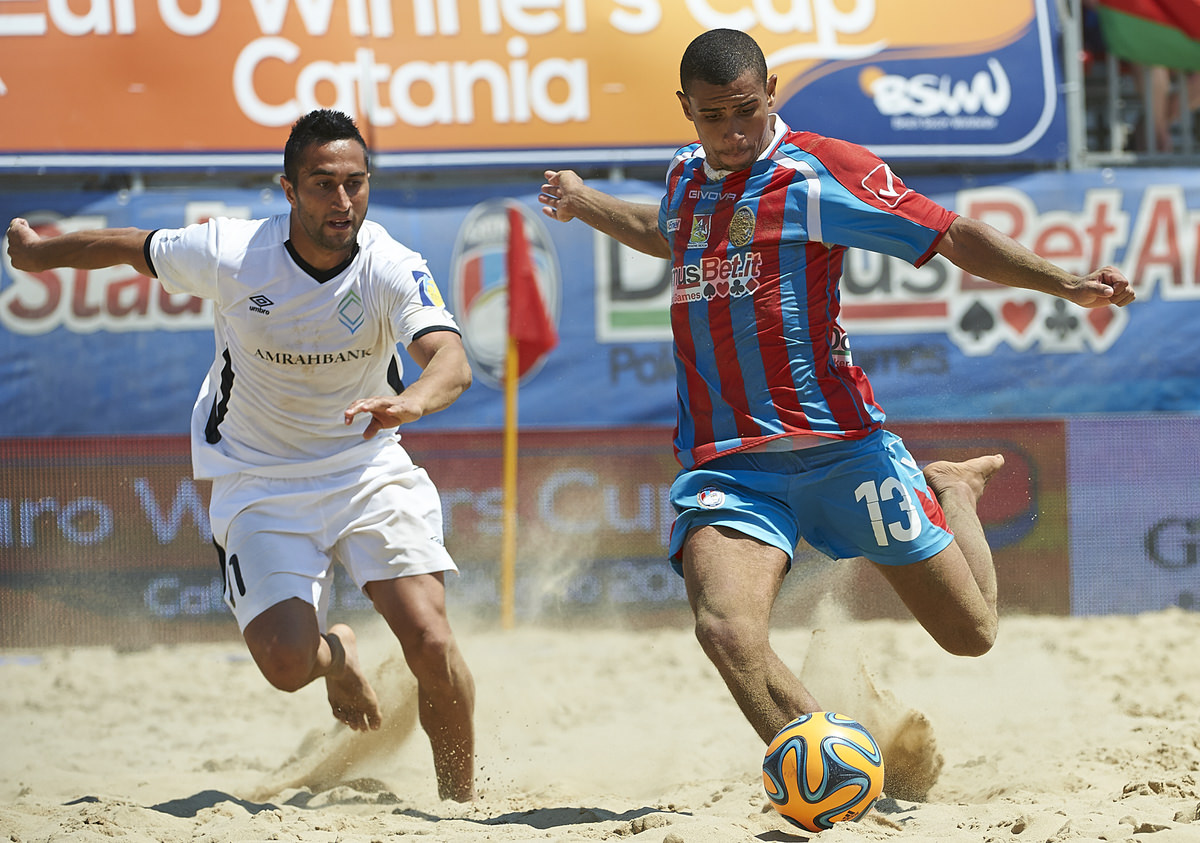 Catania pronto alla nuova avventura: rinnova anche Rodrigo