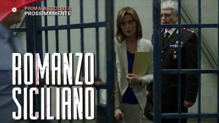 """""""Romanzo siciliano"""": anticipazioni e news sulla nuova fiction"""