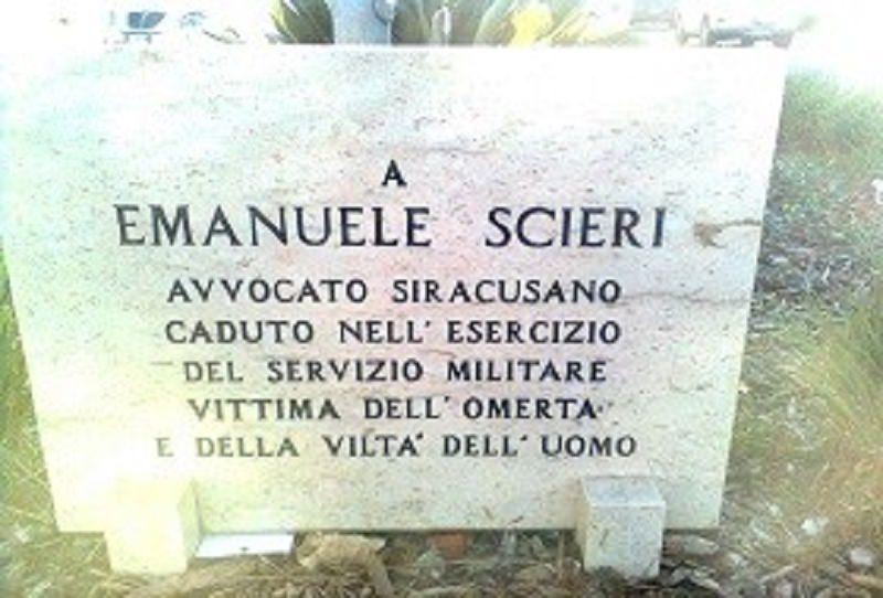 Emanuele Scieri, una vita spezzata e due genitori che aspettano giustizia da 17 anni