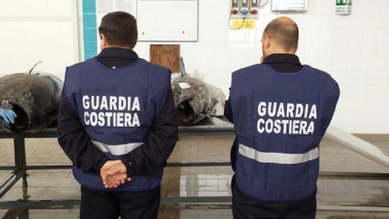 Trapani: mercato alimentare clandestino, sequestrati 200 kg di tonno rosso