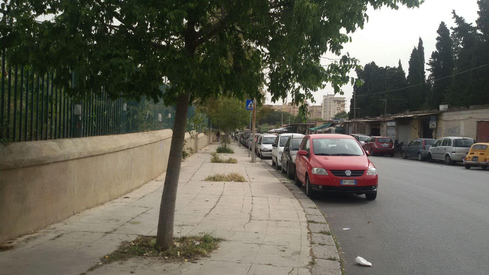 Viabilità e abusivismo a Palermo. Sanzionati automobilisti indisciplinati