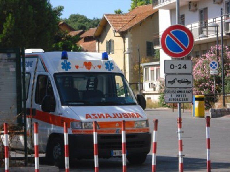 Palermo: ragazza straniera finisce sotto un tir in via Ausonia
