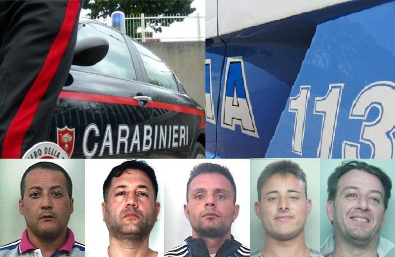 Succede a Catania e provincia: 21 giugno MATTINA