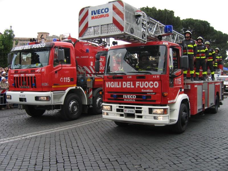 La fossa comune come l'Expo e la Sicilia che brucia. Il verbale della vergogna