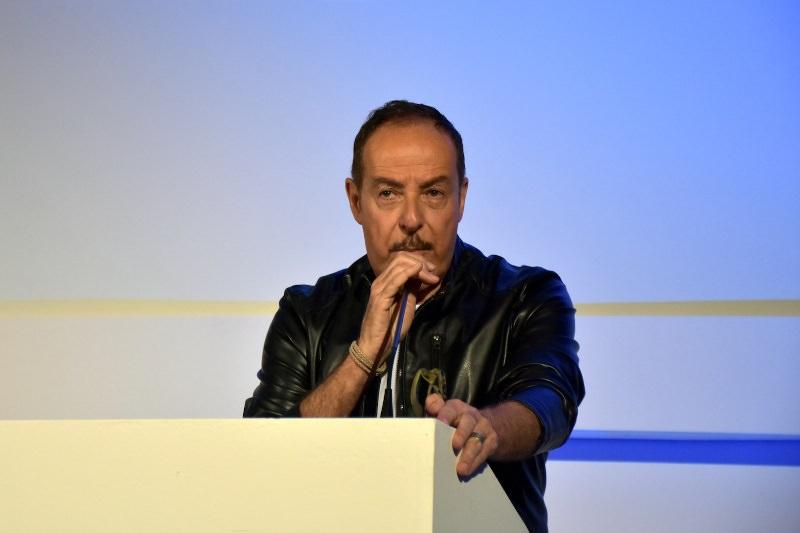 """Etnacomics, Massimo Lopez: """"Che divertimento doppiare i film d'animazione!"""""""