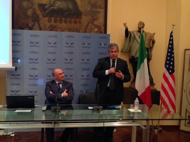 Isoprog: dagli Usa il nuovo progetto contro i tumori arriva a Caltanissetta
