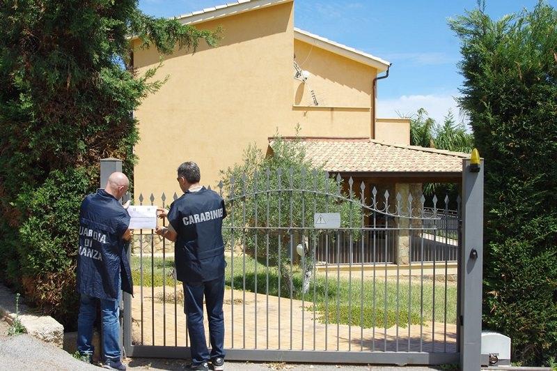Mafia: sequestrati beni per 500 mila euro ad esponente cosca Porta Nuova