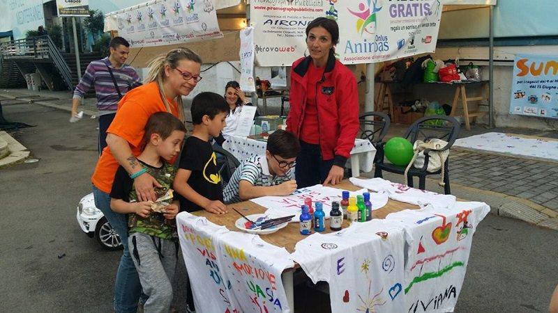 Anirbas: dopo i parrucchieri anche i bambini si mettono in gioco per i più bisognosi