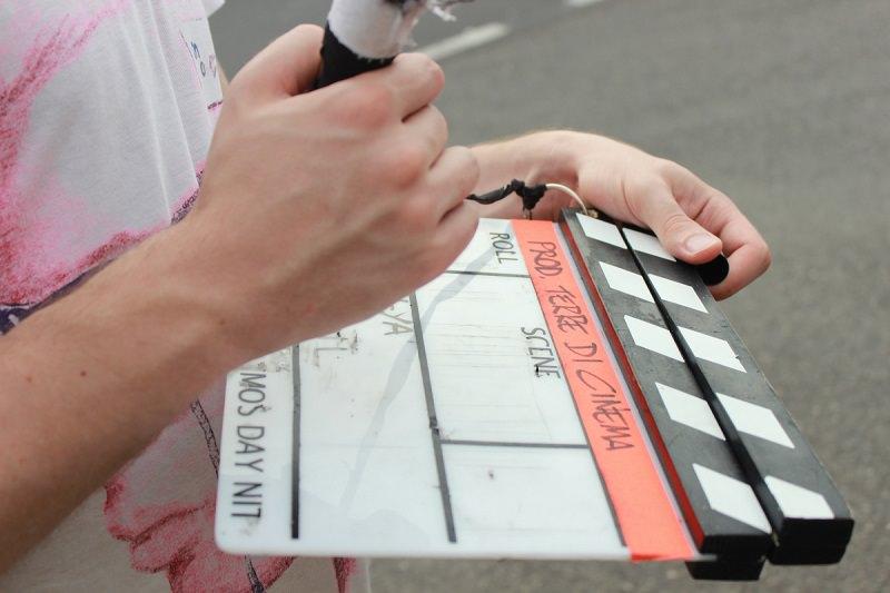 """""""Terre di Cinema"""", si inizia con il CineCampus"""