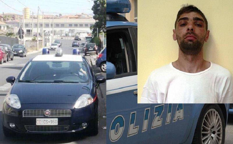 Succede a Catania e provincia: 17 giugno MATTINA