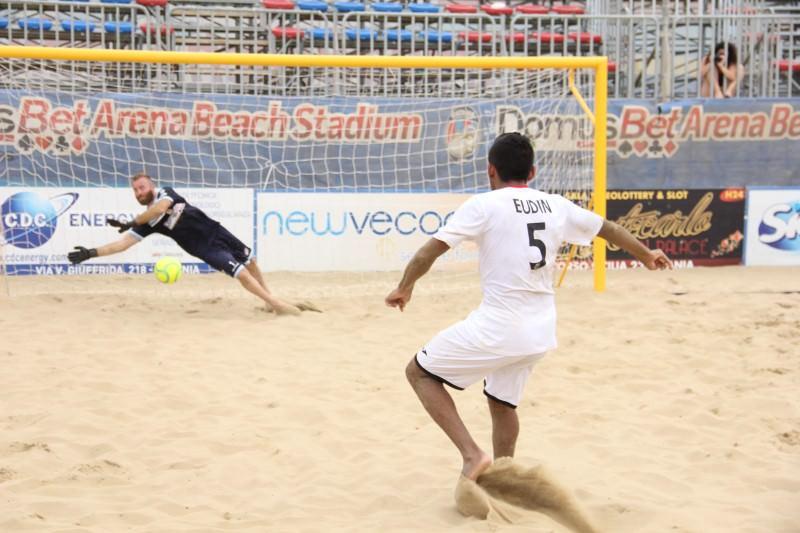 Coppa Italia, per la Domusbet Catania 5° posto… di rigore