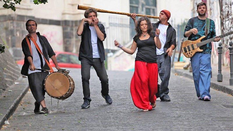 """Catania, continua il successo dello """"Sciùscia Fest"""""""