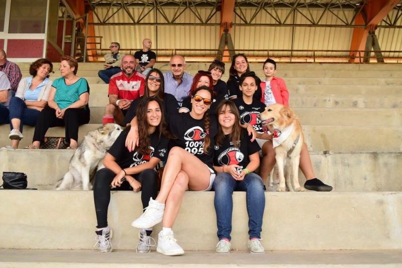 Ladies dell'Amatori Catania pronte per le finali nazionali