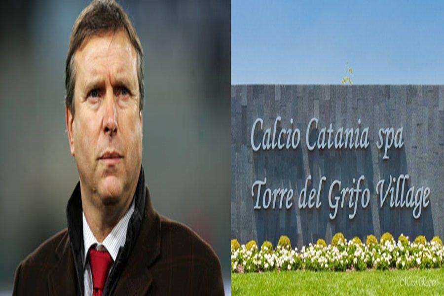 Pietro Lo Monaco, il Sudamerica e il Catania che verrà