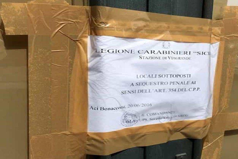 Omicidio ad Aci Bonaccorsi: l'assassino ha confessato di aver ucciso Angelina Cantarella