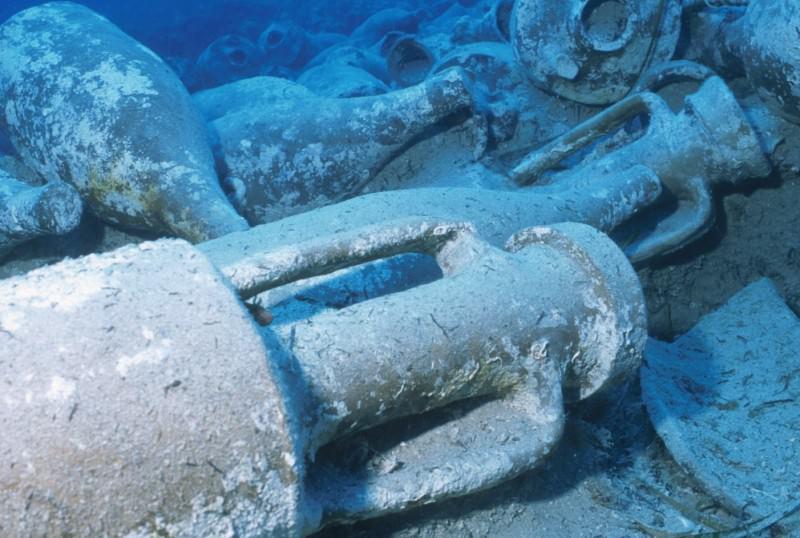 Archeologia subacquea: recenti scoperte nella Sicilia occidentale