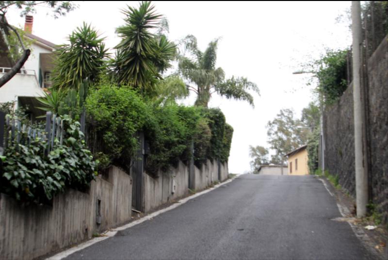 """San Nullo, Zingale: """"Serve un nuovo piano viario per via Santa Rosa da Lima"""""""