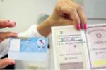 Carta d'identità, addio alla versione cartacea: a Palermo in arrivo i nuovi documenti elettronici