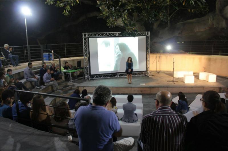 Marzamemi, il Festival del Cinema di frontiera alla Scuola Superiore di Catania