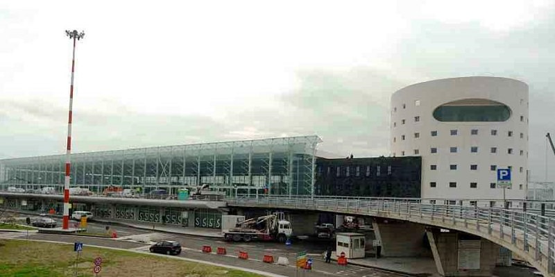 """Aeroporto Fontanarossa, con interramento ferrovia ok a voli intercontinentali: """"Segnale importante per la Sicilia"""""""