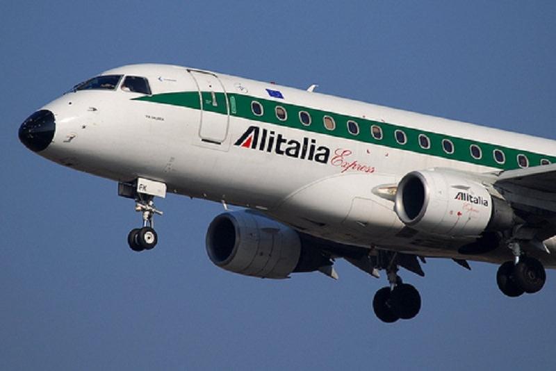 Sciopero Alitalia: anche in Sicilia possibili voli cancellati