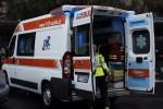 Schianto fatale contro il guard rail sulla A18: morti zio e nipote